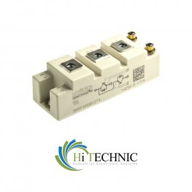 SKM150GB12T4 Fast IGBT Modules