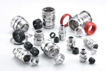 Explosion Proof Cable Glands گلند ضدانفجار