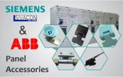 تجهیزات تابلوی طرح سیواکن و ABB