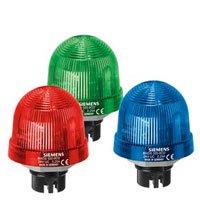 لامپ های سیگنال و پوش باتن ها