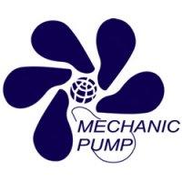 مکانیک پمپ