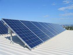 تامین پنل خورشیدی