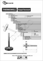 Thermowell-difaco