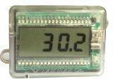 کنترلر و ثباب دمای قابل حمل با نمایشگر دیجیتال TMS24