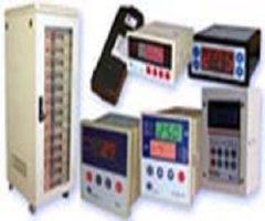 سیستم مانیتورینگ و کنترل دما و رطوبت تحت شبکه