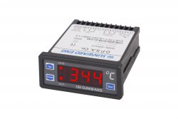 کنترلر حرارت  SUNWARD-SUN15-Pt