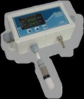 ترانسمیتر و نمایشگرو لاگر رطوبت و دما پیشرفته محیطی