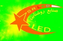 صنایع روشنایی LED