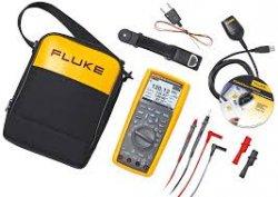 مولتی متر دیجیتال همراه با کابل و نرم افزار ، فلوک Fluke 289/FVF Combo Kit