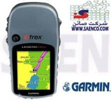 GPS دستی گارمین,مدل ETREX VISTA HCX