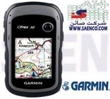 GPS دستی گارمین,مدل ETREX 30