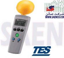 دستگاه اندازه گیری امواج الکتریکی الکترواسموگ, مدل TES-92, ساخت کمپانی TES تایوان