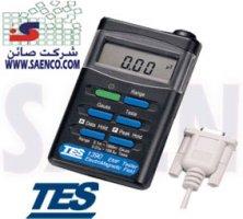 گوس متر تک محوره  مدل TES-1392 ساخت کمپانی  TES تایوان
