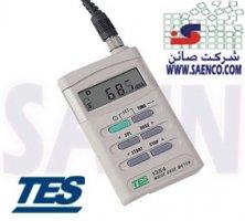 نویزدوزیمتر صدا مدل1355-TES  ساخت کمپانی TESتایوان
