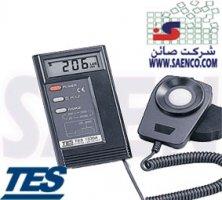 نور سنج لوکس متر مدل TES-1330A ساخت کمپانی TES تایوان