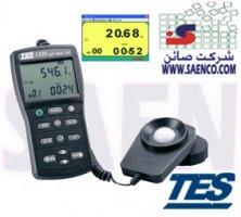 نورسنج دیتالاگر مدل  TES-1339R ساخت کمپانی TES تایوان