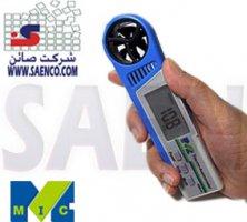 ترمو بادسنج قلمی مدل 98620 ساخت کمپانی MIC تایوان