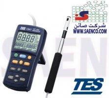 بادسنج هات وایر مدل TES-1340 ساخت کمپانی TES تایوان