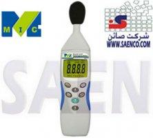 صداسنج دیتالاگر, مدل 98373, ساخت کمپانی MIC تایوان