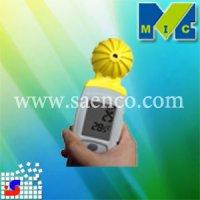 CO متر پرتابل دیتالاگر مدل 98508 ساخت کمپانی MIC تایوان