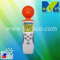 VOC متر پرتابل دیتالاگر مدل 98518 ساخت کمپانی MIC تایوان