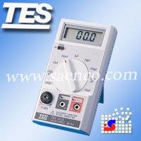 خازن سنج,مدل TES-1500,ساخت کمپانی TES تایوان