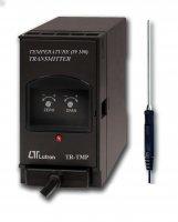 TR-TMP1A4 -ترانسیمتر دما   PT100    _     lutron