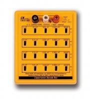 جعبه خازن رومیزی  CBOX-406    _   lutron