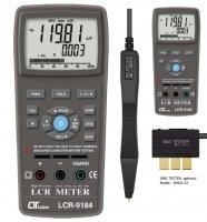 LCR متر حرفه ای  LCR-9184    _  lutron