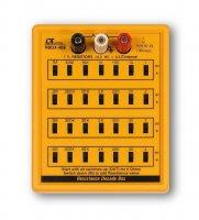 جعبه مقاومت رومیزی RBOX-408 _ lutron