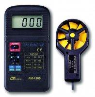 سرعت سنج باد  AM-4200   _   lutron
