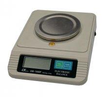 ترازوی الکترونیکی   GM-1500P   _   lutron