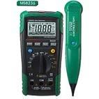 مولتی متر – تستر تلفن دیجیتال   MS8236  _  Mastech