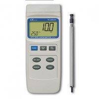 سرعت سنج باد با سنسور گرمایی – فلومتر