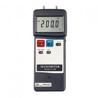 مانومتر دیجیتال با پراب سرخود PM-9102 _ lutron
