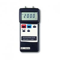 مانومتر(فشارسنج تفاضلی)  PM-9100   _   lutron