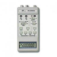 فرکانس متر پرتابل FC-2500A _ lutron