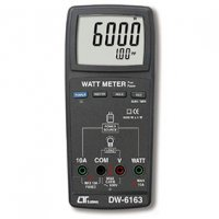 True RMSوات متر   DW-6163  _   lutron