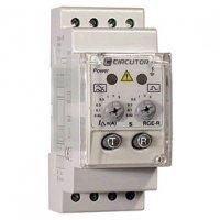 رله حفاظت نشتی جریان الکترونیکی   RGE-R   _   CIRCUTOR
