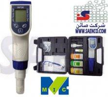 PH/EC/TDS/mV/Salt/°C متر قلمی ,مدل 99720 ,ساخت کمپانی MIC تایوان