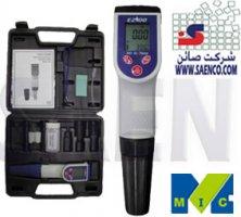 متر، اکسیژن متر,اکسیژن متر قلمی, مدل EZ DO
