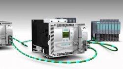 سافت استارتر های دیجیتال و آنالوگ  زیمنس مدلهای 3RW 30 , 3RW40 , 3RW44