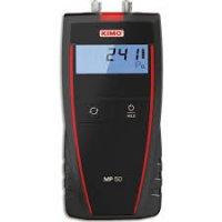 فشارسنج|مانومتر دیجیتال  مدل MP50 KIMO