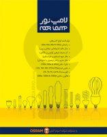 شرکت لامپ نور