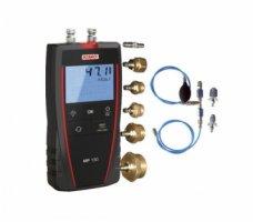 مانومتر | فشارسنج گاز  MP130