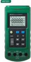 کالیبراتور جریان|ولتاژMASTECH  مدل  MS7221