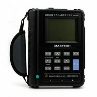 LCR سنج حرفه ای MASTECH| مدل MS5308