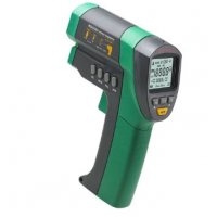ترمومتر لیزری|تفنگی 1200 درجه  مدل MS6550A