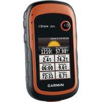 GPS eTrex 20X