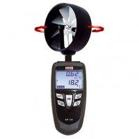 سرعت سنج|فلومتر جریان هوا مدل LV130